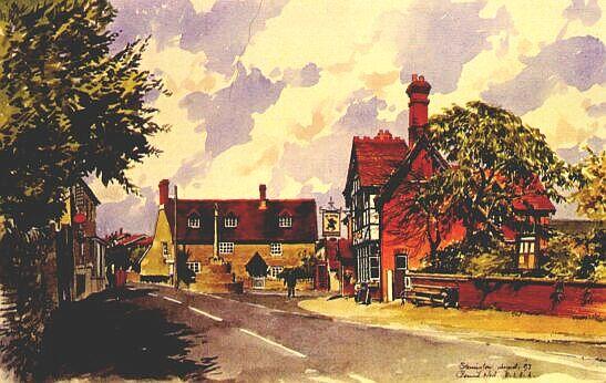 Stevington Historical Trust