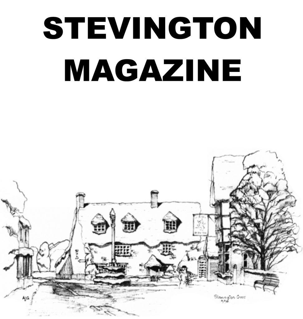 Deadline for Sept. issue - Sunday 25th Aug.