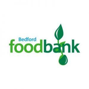 Bedford Foodbank Logo